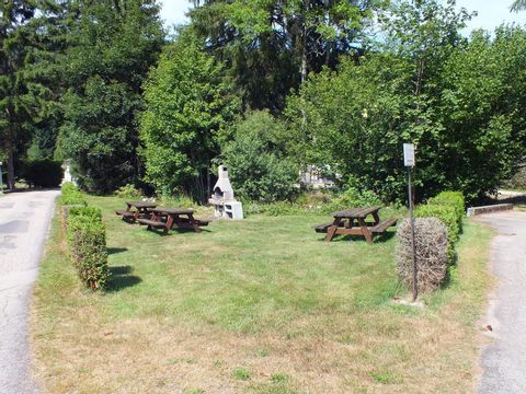 Camping Les Granges Bas - Camping Vosges - Image N°6