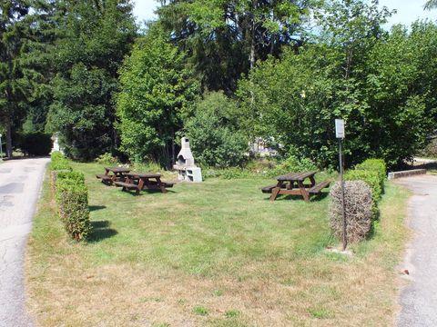 Camping Les Granges Bas - Camping Vosges - Image N°6