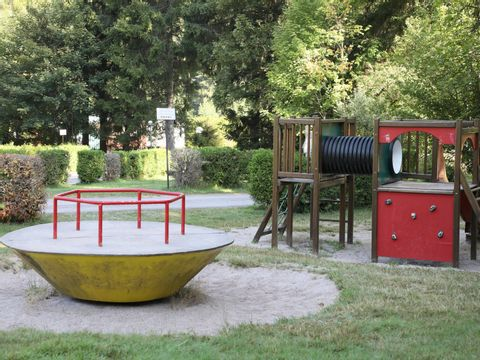 Camping Les Granges Bas - Camping Vosges - Image N°2