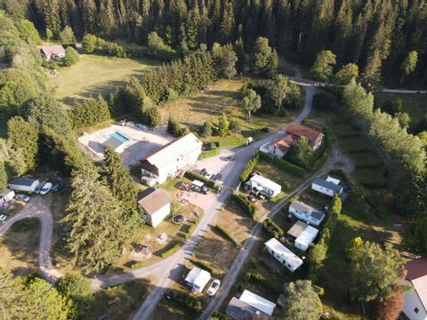 Camping Les Granges Bas - Camping Vosges - Image N°8