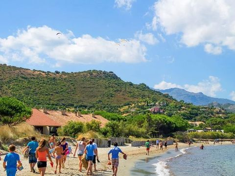 Camping Kallisté - Camping Corse - Image N°10