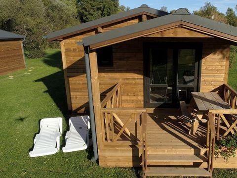 Camping Les Bords de Loue - Camping Jura - Image N°13