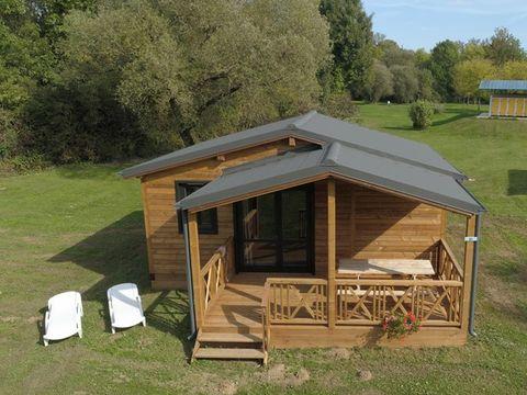 Camping Les Bords de Loue - Camping Jura - Image N°11