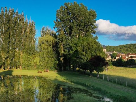 Camping Le Moulin du Bel Air - Camping Lot - Image N°8