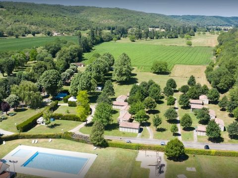 Camping Le Moulin du Bel Air - Camping Lot - Image N°2