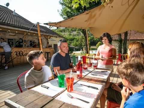 Camping Le Moulin du Bel Air - Camping Lot - Image N°5