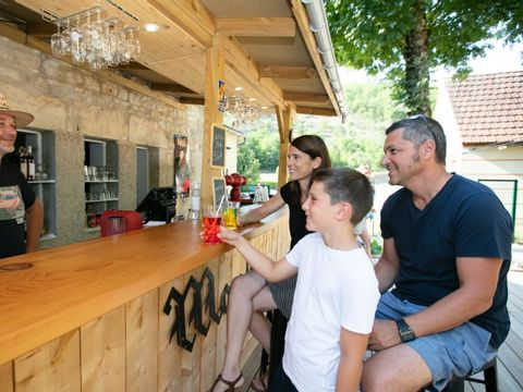 Camping Le Moulin du Bel Air - Camping Lot - Image N°4