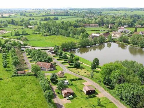 Camping Du Lac De Palinges - Camping Saone-et-Loire - Image N°7