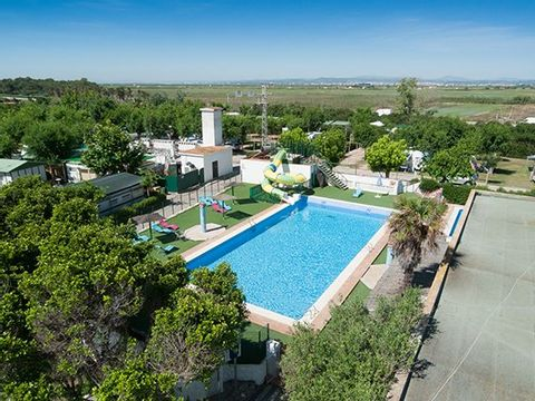 Camping Coll Vert - Camping Valence - Image N°2
