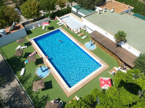 Camping Coll Vert - Camping Valence - Image N°3