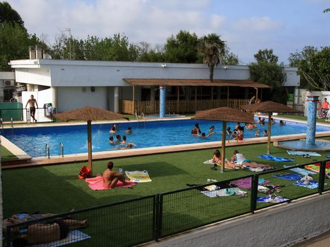 Camping Coll Vert - Camping Valence - Image N°5