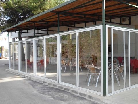 Camping Coll Vert - Camping Valence - Image N°11