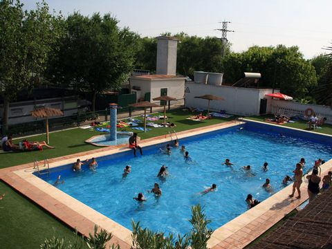 Camping Coll Vert - Camping Valence - Image N°4