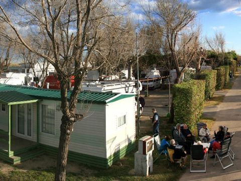 Camping Coll Vert - Camping Valence - Image N°18