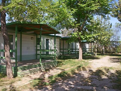 Camping Coll Vert - Camping Valence - Image N°12