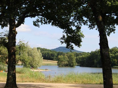 Camping La Grange du Pin - Camping Ain - Image N°8