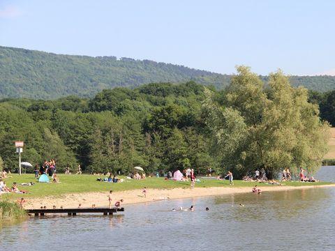 Camping La Grange du Pin - Camping Ain - Image N°2