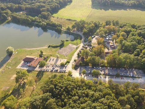 Camping La Grange du Pin - Camping Ain - Image N°10