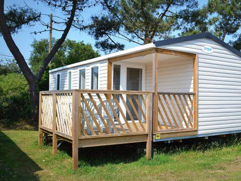 Manche  Camping de la Plage - Camping Manche - Afbeelding N°8