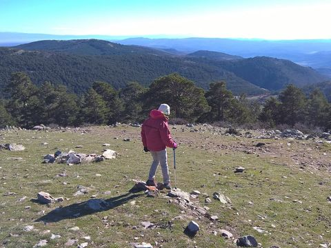 Camping Sierra de Albarracin - Camping Aragon - Espagne - Image N°7