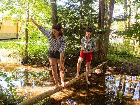 Camping Au Clos de la Chaume - Camping Sites et Paysages - Camping Vosges - Image N°39