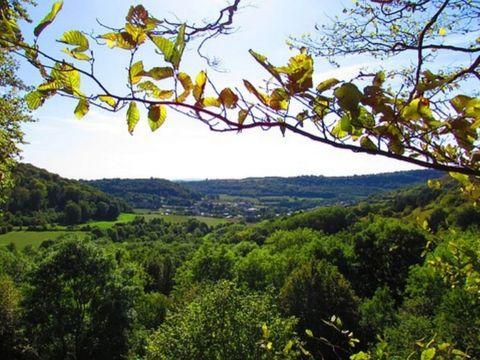Camping Au Clos de la Chaume - Camping Sites et Paysages - Camping Vosges - Image N°34