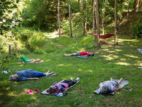 Camping Au Clos de la Chaume - Camping Sites et Paysages - Camping Vosges - Image N°36
