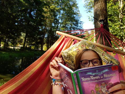Camping Au Clos de la Chaume - Camping Sites et Paysages - Camping Vosges - Image N°42