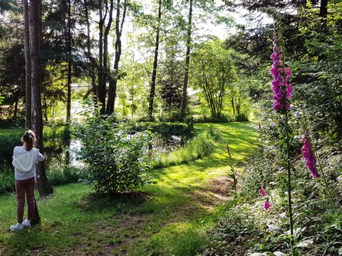 Camping Au Clos de la Chaume - Camping Sites et Paysages - Camping Vosges - Image N°29