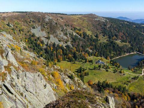 Camping Au Clos de la Chaume - Camping Sites et Paysages - Camping Vosges - Image N°7