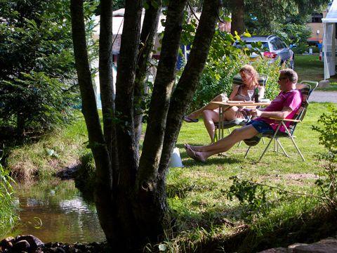 Camping Au Clos de la Chaume - Camping Sites et Paysages - Camping Vosges - Image N°43