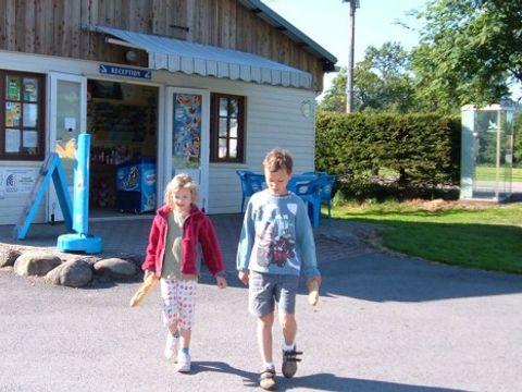 Camping Au Clos de la Chaume - Camping Sites et Paysages - Camping Vosges - Image N°8