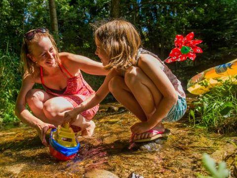 Camping Au Clos de la Chaume - Camping Sites et Paysages - Camping Vosgi - Image N°17