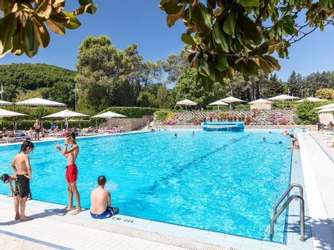 Camping Parco Delle Piscine  - Camping Sienne - Image N°3