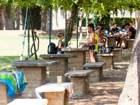 Camping Parco Delle Piscine  - Camping Sienne - Image N°11