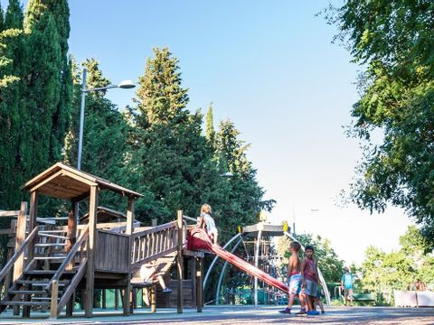 Camping Parco Delle Piscine  - Camping Sienne - Image N°7