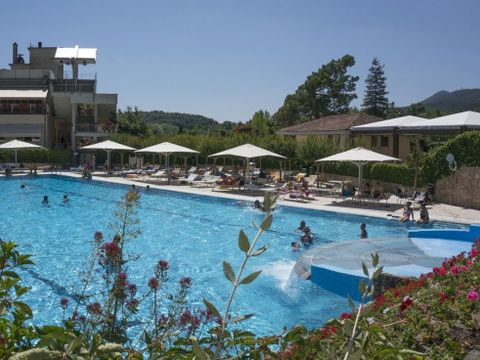 Camping Parco Delle Piscine  - Camping Sienne - Image N°6