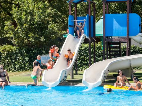 Camping Parco Delle Piscine  - Camping Sienne - Image N°5