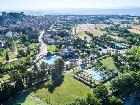 Camping Parco Delle Piscine  - Camping Sienne - Image N°15