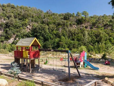 Camping Sole di Sari - Camping Corse du sud - Image N°9