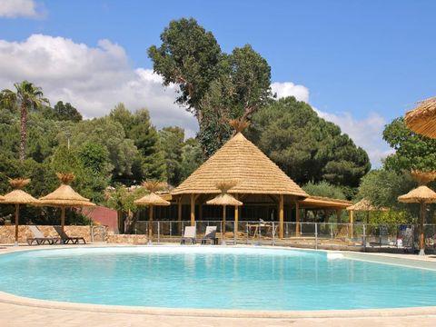 Camping Vigna Maggiore - Camping Corse - Image N°2