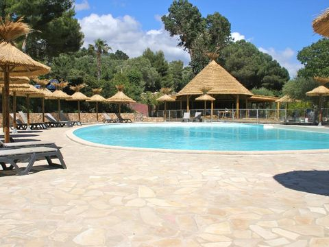 Camping Vigna Maggiore - Camping Corse - Image N°3