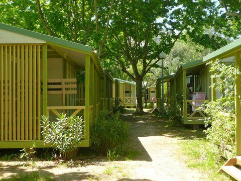 Camping U Libecciu - Camping Corse du nord - Image N°5