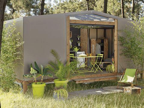 Camping U Libecciu - Camping Corse du nord - Image N°7