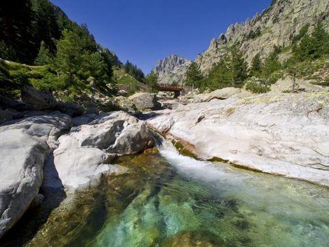 Camping U Libecciu - Camping Corse du nord - Image N°16