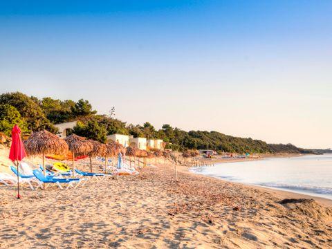 Camping Riva Bella Thalasso & Spa Resort - Camping Corse du nord - Image N°7