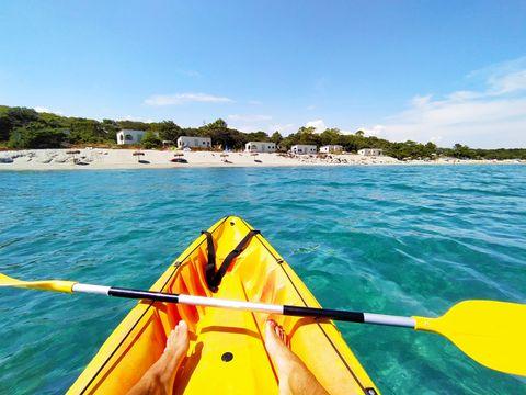 Camping Riva Bella Thalasso & Spa Resort - Camping Corse du nord - Image N°28