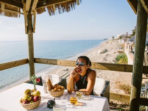 Camping Riva Bella Thalasso & Spa Resort - Camping Corse du nord - Image N°26