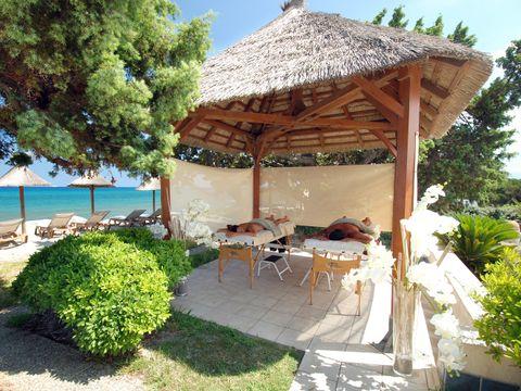 Camping Riva Bella Thalasso & Spa Resort - Camping Corse du nord - Image N°6