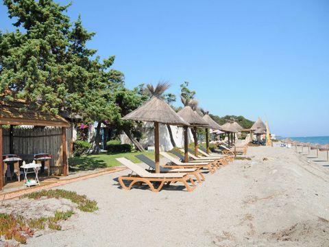 Camping Riva Bella Thalasso & Spa Resort - Camping Corse du nord - Image N°11